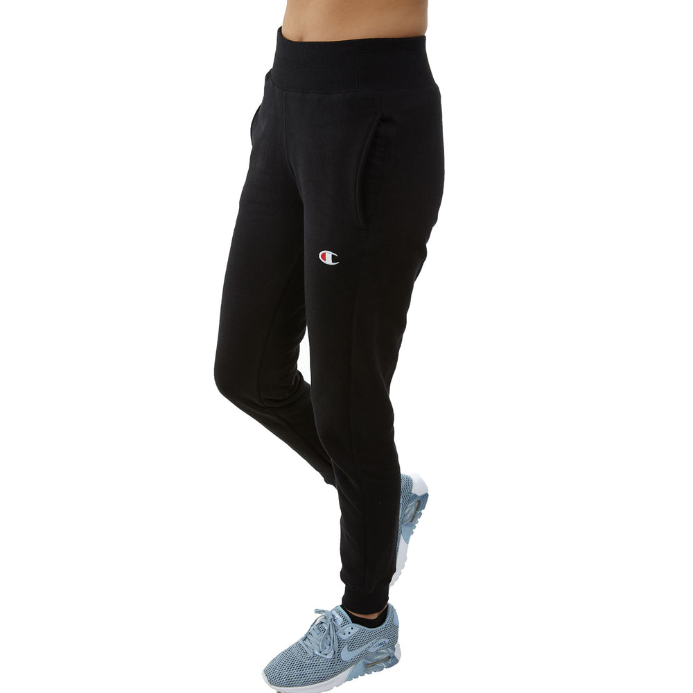 Champion Fleece Pant Womens Style : Gf777y06146-003