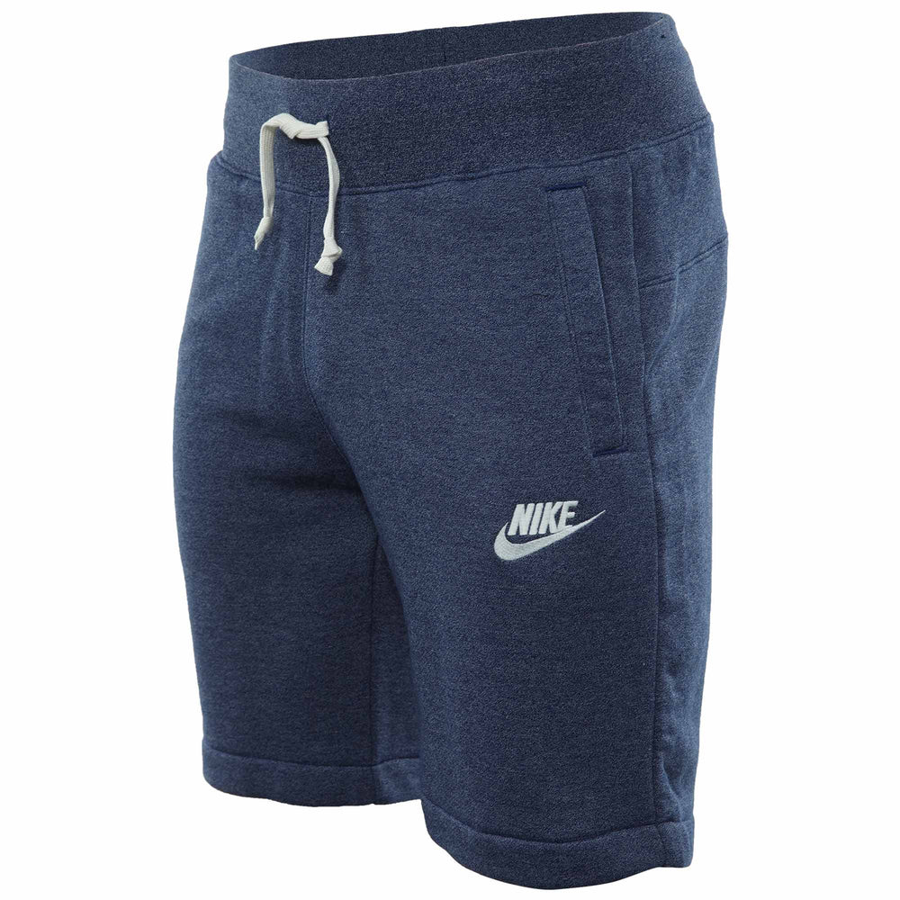 Nike Heritage Fleece Shorts Mens Style : 928451-478