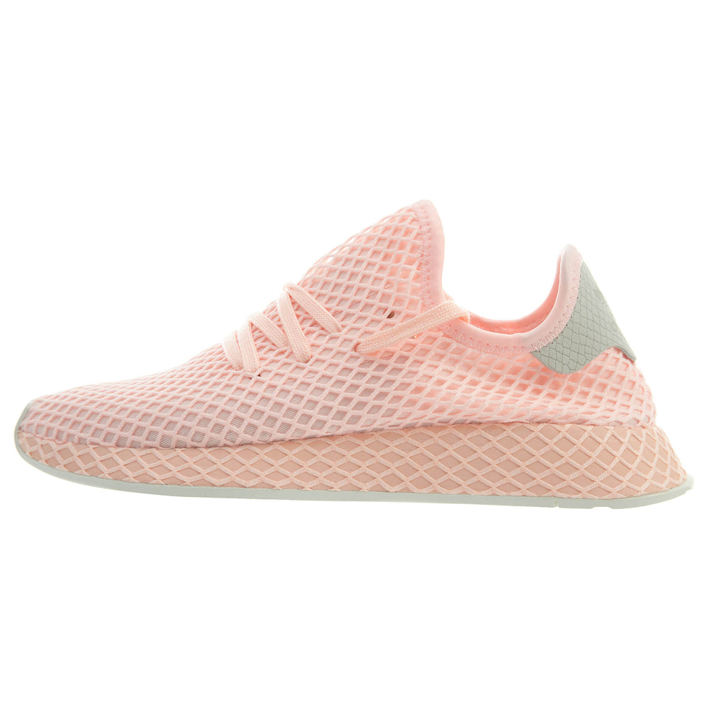 Adidas Deerupt Womens Style : B41727-Orange