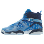 Jordan 8 Retro Snow Blizzard Big Kids Style : 305368-400