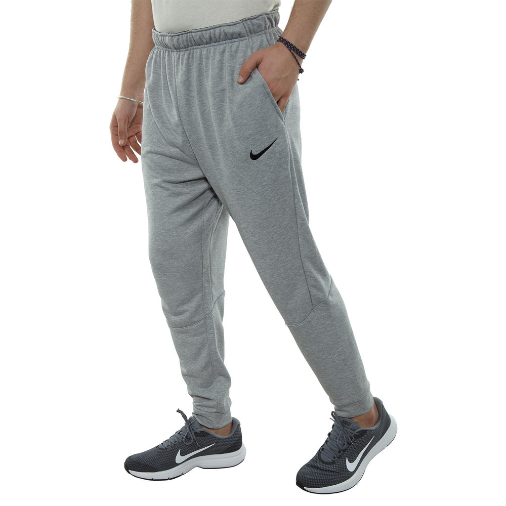 Nike Dri-fit Tapered Fleece Training Pants Mens Style : 860371-063