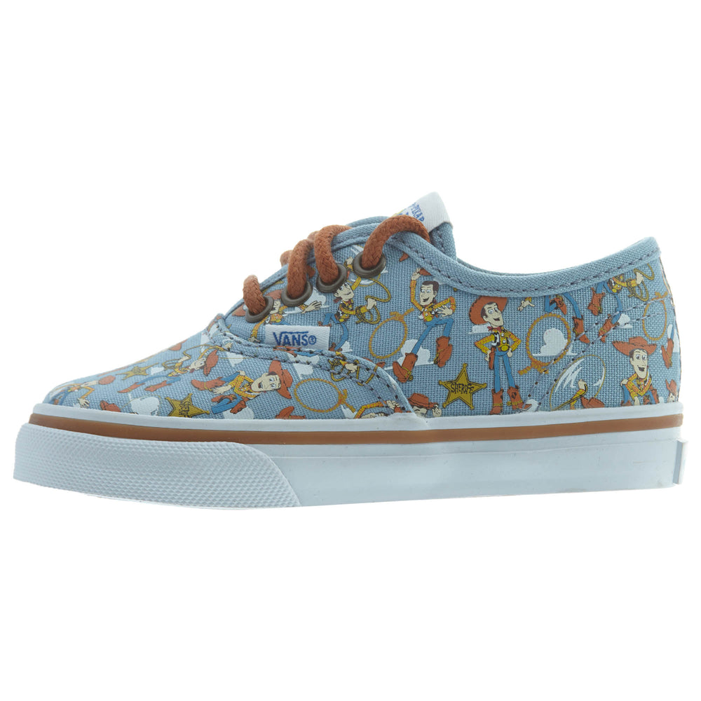 Vans Authentic (Toy Story) Toddlers Style : Vn0a32r7-M4Z