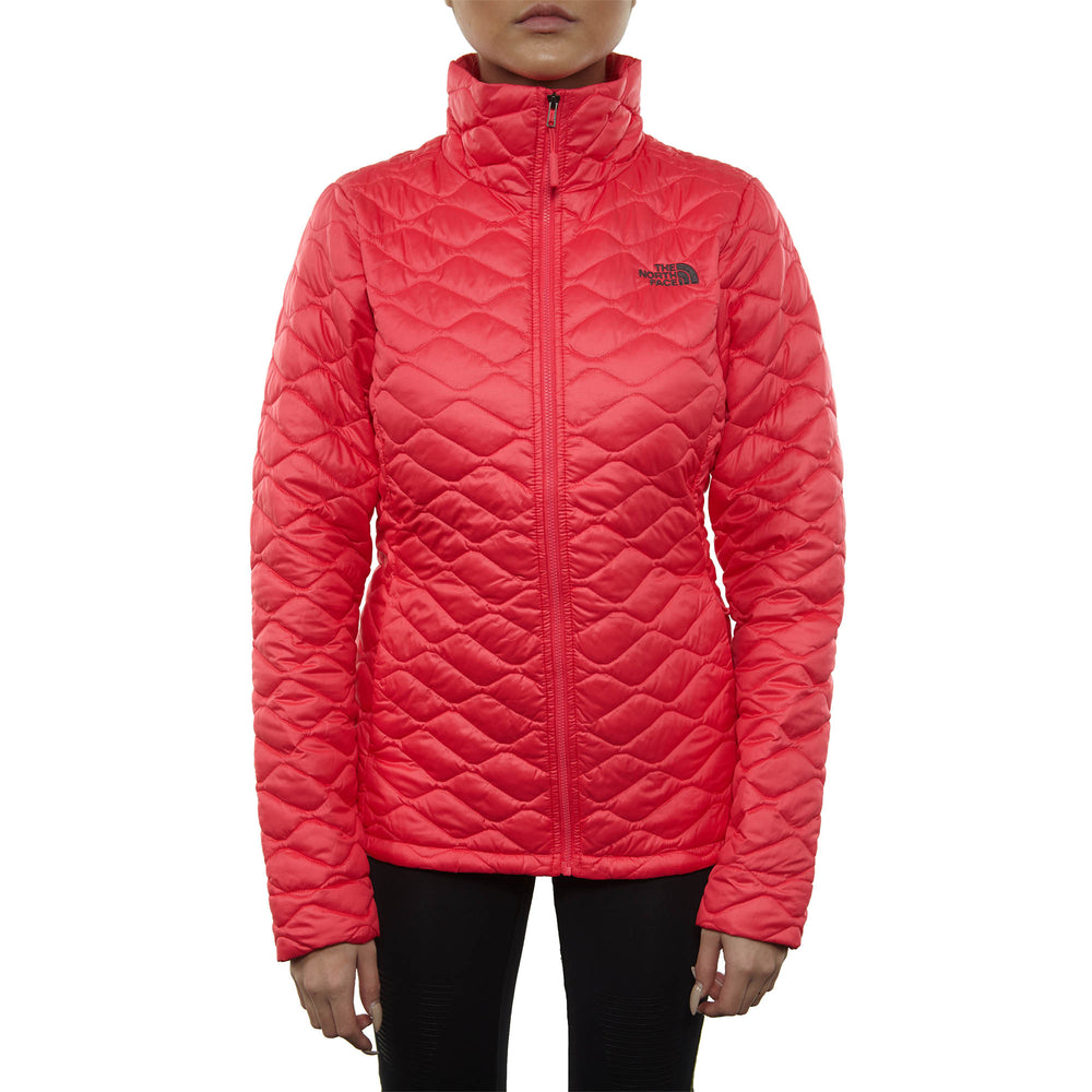 North Face Thermoball Full Zip Jacket Womens Style : A3ku3-4CK
