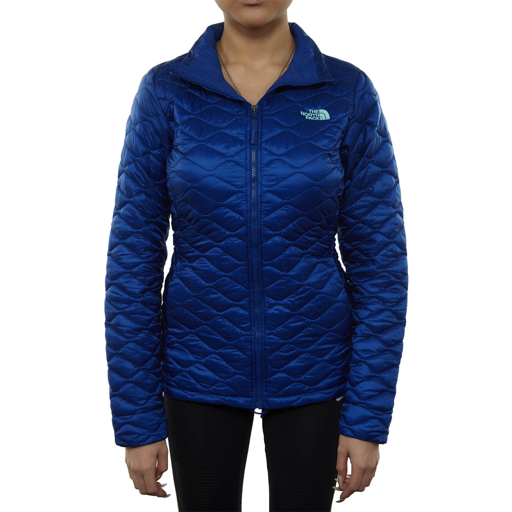 North Face Thermoball Full Zip Jacket Womens Style : A3ku3-ZDE
