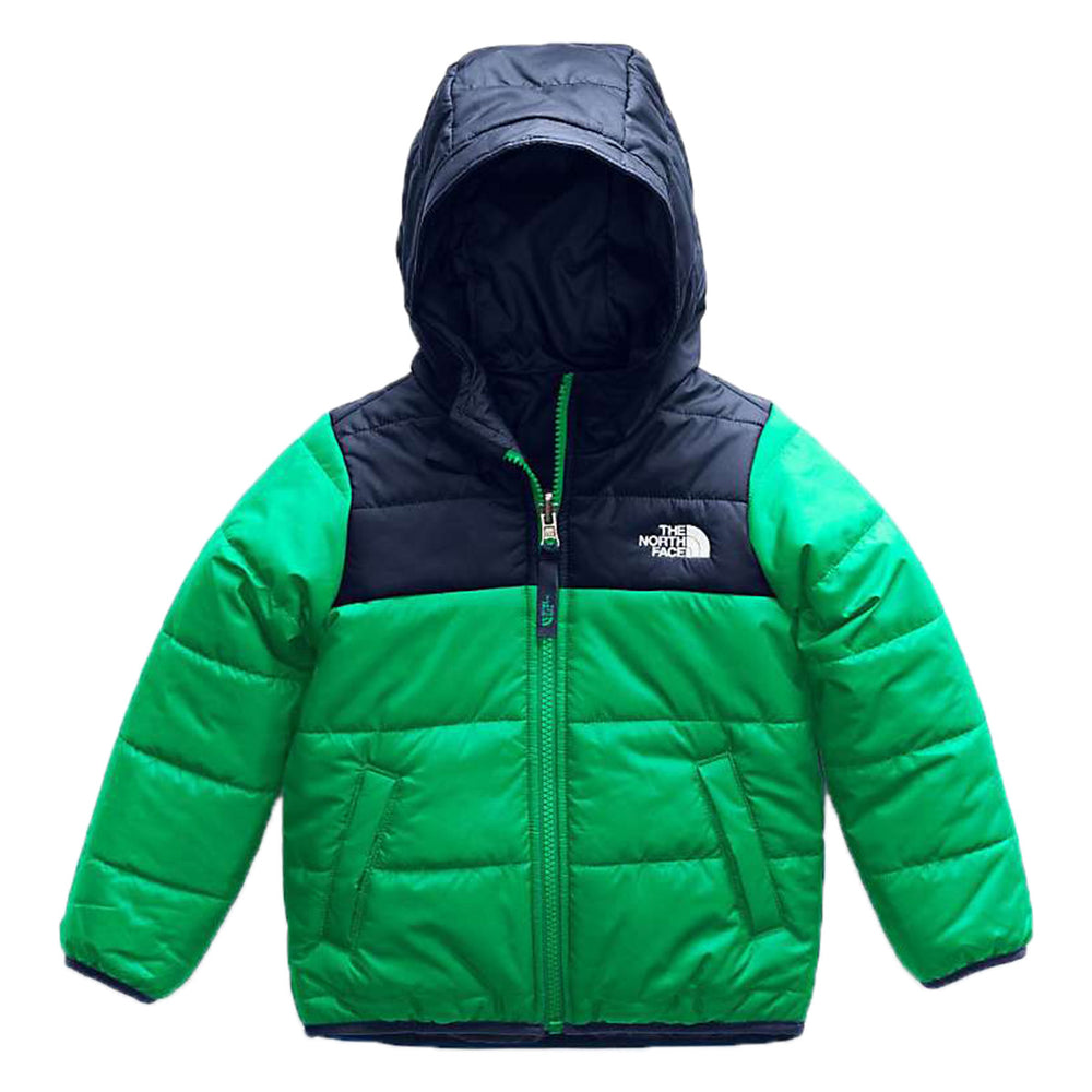 North Face Reversible Perrito Jacket Toddlers Style : A3cvz-4CK
