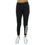 Adidas Essential Linear Tights Womens Style : Dp2386-Blk