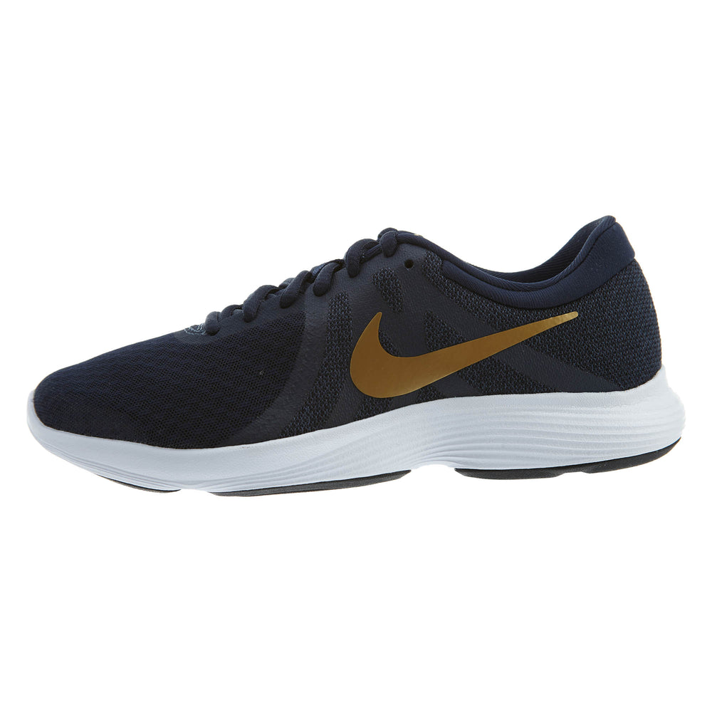 Nike W Revolution SK Gold Sneakers NWOB  Womens Style :908999