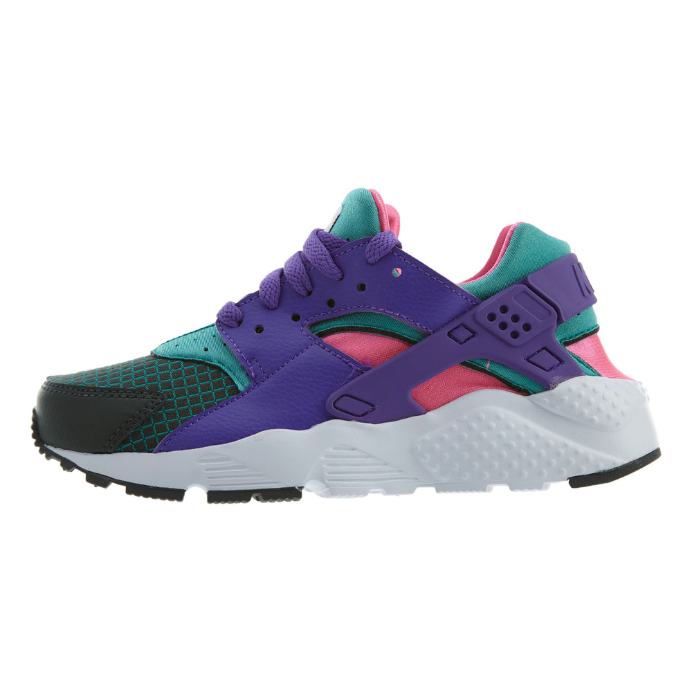 Nike Huarache Run Now Little Kids Style : Bq7096-300