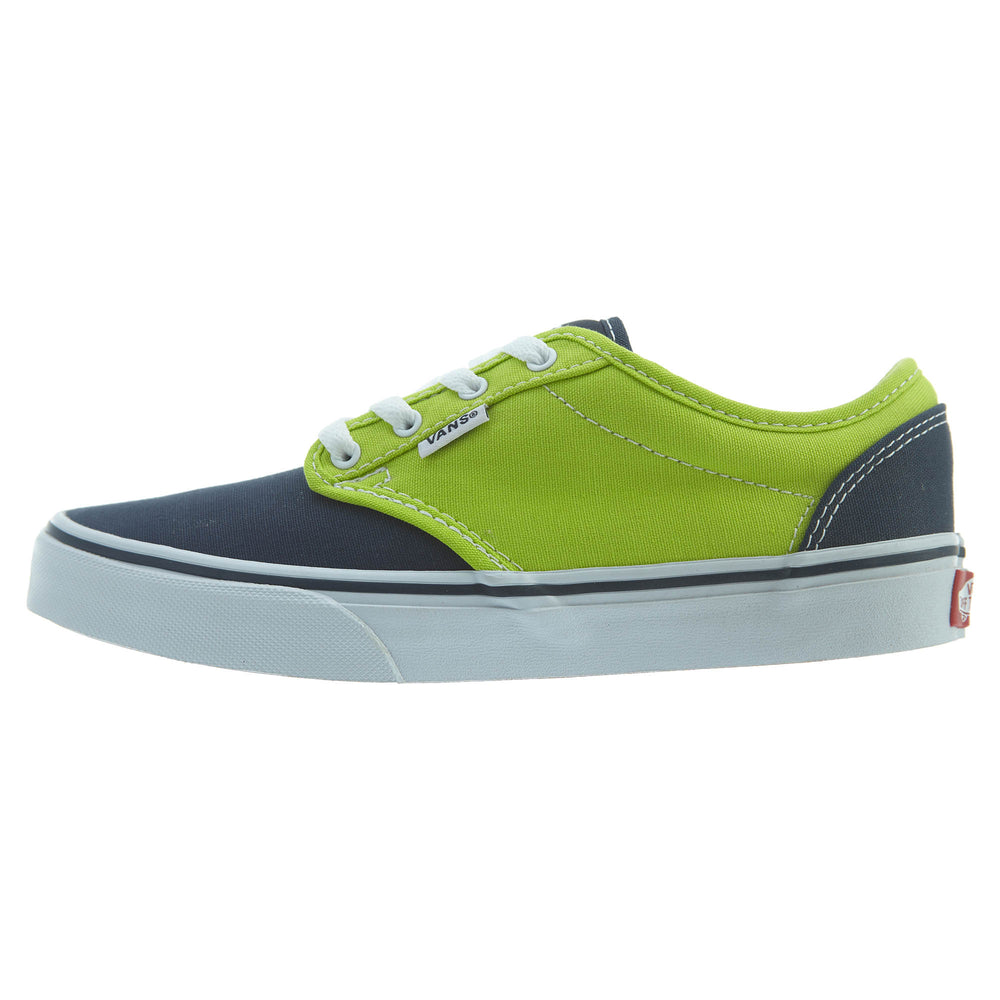 Vans Atwood Big Kids Style : Vn0003z9-IMK