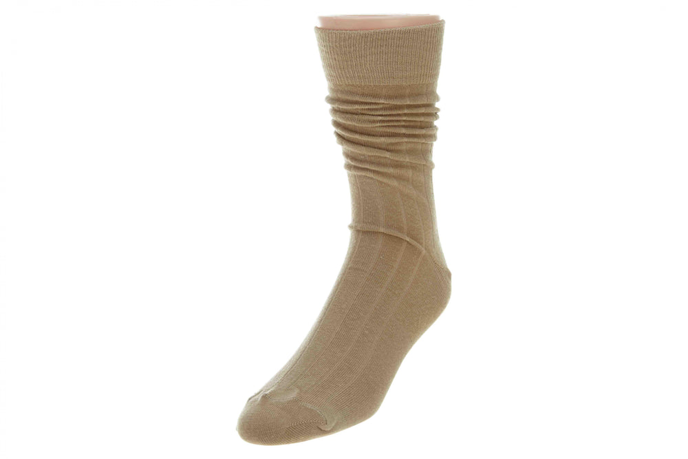 Florsheim Smooth Toe Socks Mens Style Wb-909