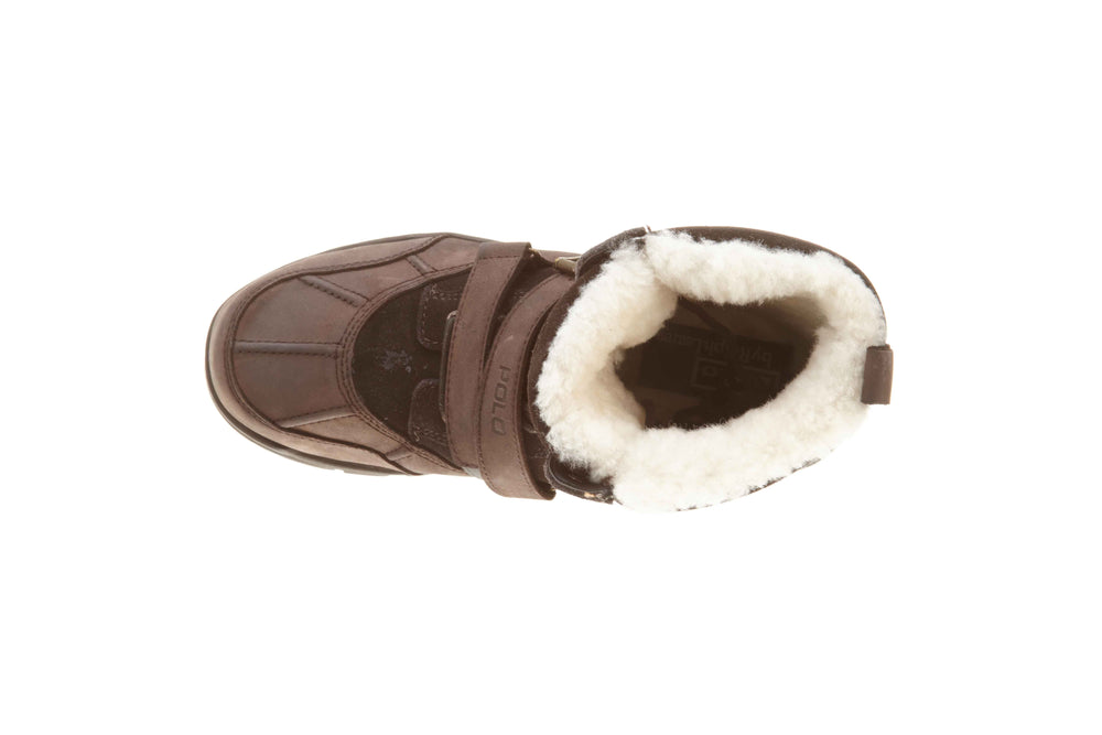 POLO TAVIN SHEARLING MENS STYLE # 97811GS