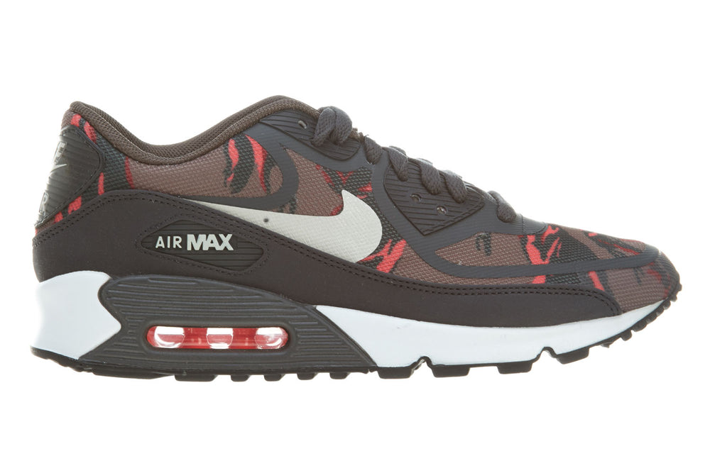 NIKE MENS AIR MAX 90 PREM TAPE STYLE# 599249