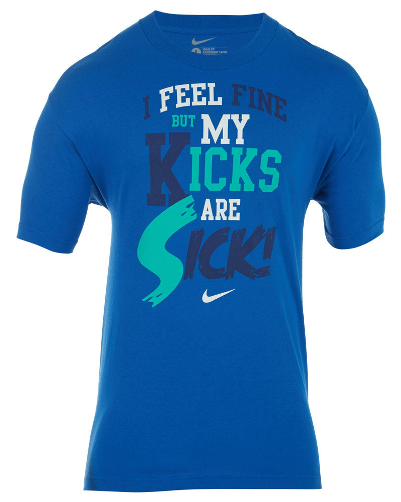 NIKE ACTIVE MEN'S STYLE # 504906