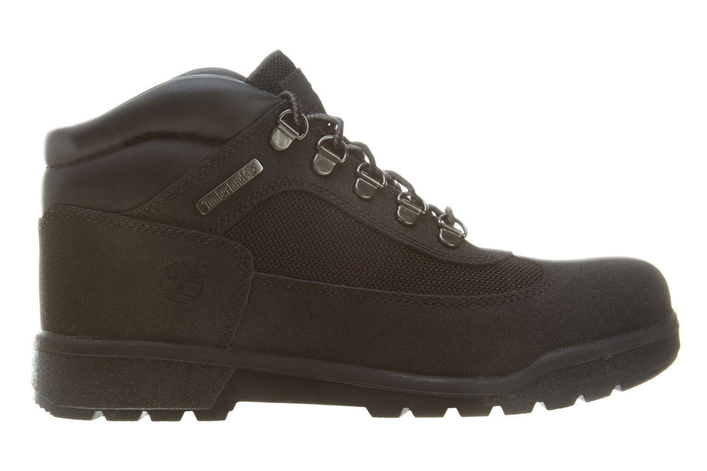 TIMBERLAND  FLD BT LEATHER WP (GS) BIG KIDS STYLE # 34974