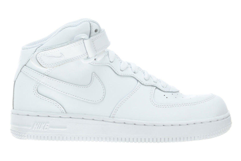 Nike Force 1 Mid Little Kids Style : 314196