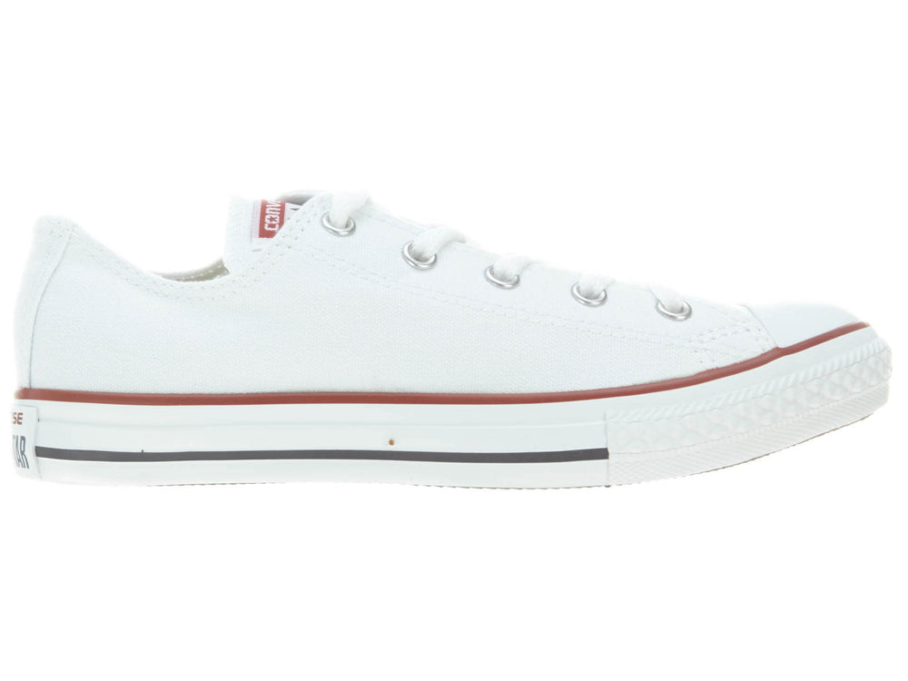 Converse  Yths Chucks Taylor All Star Ox White  Little Kids Style 3Q490