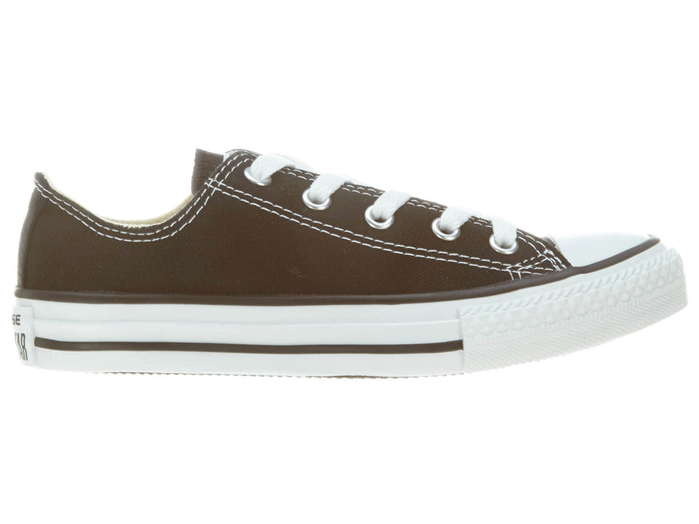 Converse  Yths Chucks Taylor  All Star Black Little Kids Style 3J235