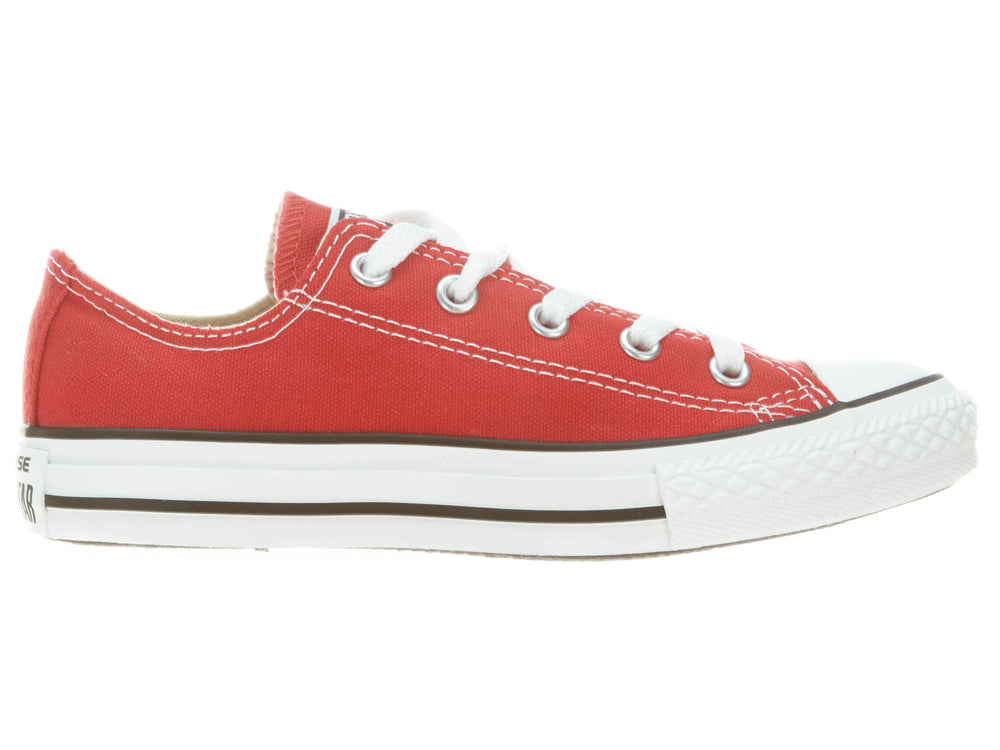 Converse  Ythschucks Taylor All Star Red Little Kids Style 3J236