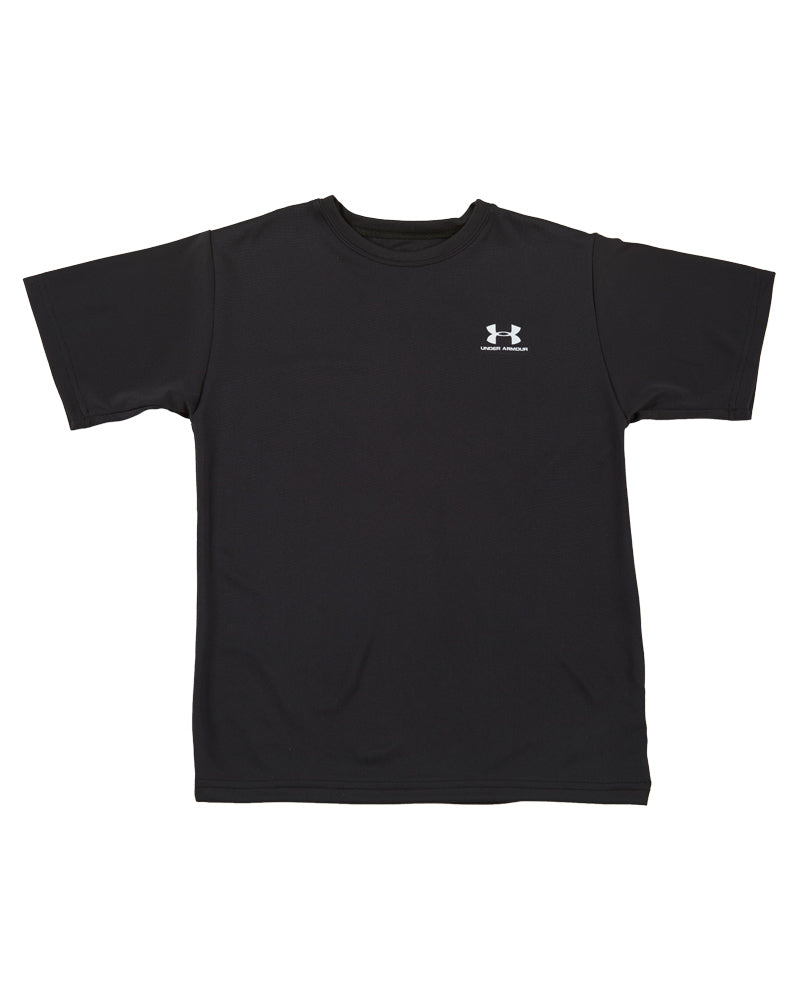 Underarmour Loosegear Short Sleeve Big Kids Style 2084