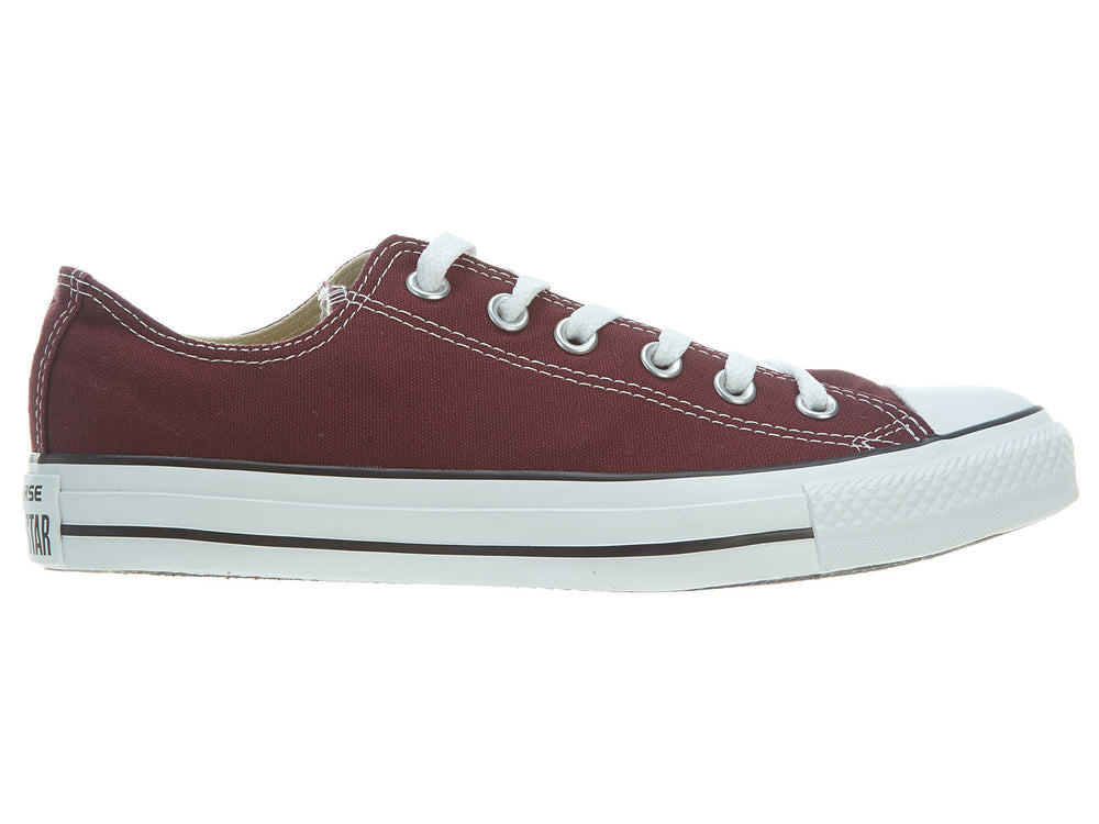 Converse  Chucks Taylor All Star Ox Burgundy  Unisex  Style 139794F
