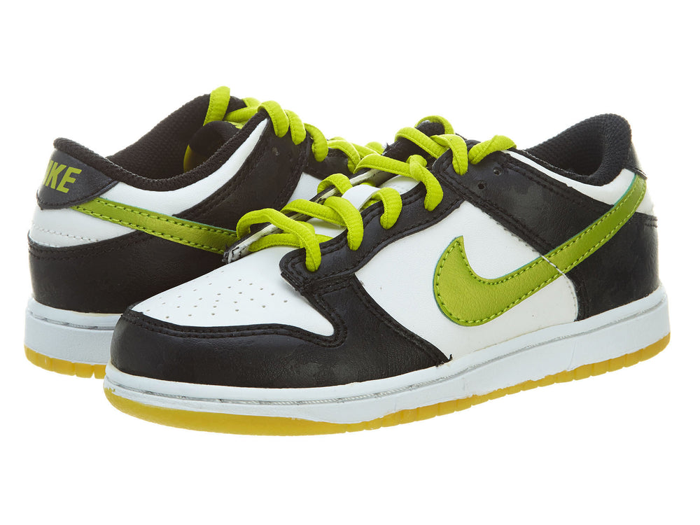 Nike Dunk Low (Ps) Little Kids Style 304847