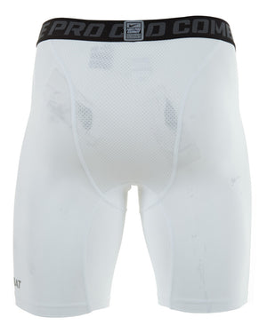 NIKE HYPERCOOL COMP 6\ SHORT MENS STYLE # 346057
