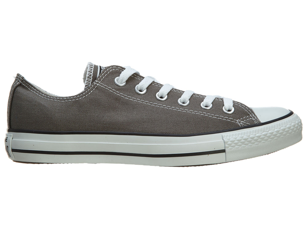 Converse Chuck Taylor All Star Seasnl Ox Charcoal  Unisex  Style 1J794