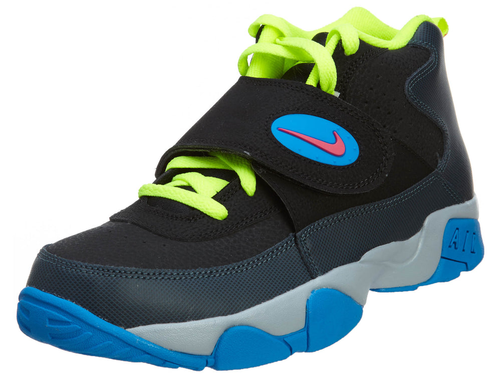 Nike Air Mission Big Kids Style : 630911