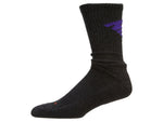 Nike Dri-fit Cotton Fly Crew Socks (3 Pair) Mens Style : Sx4689