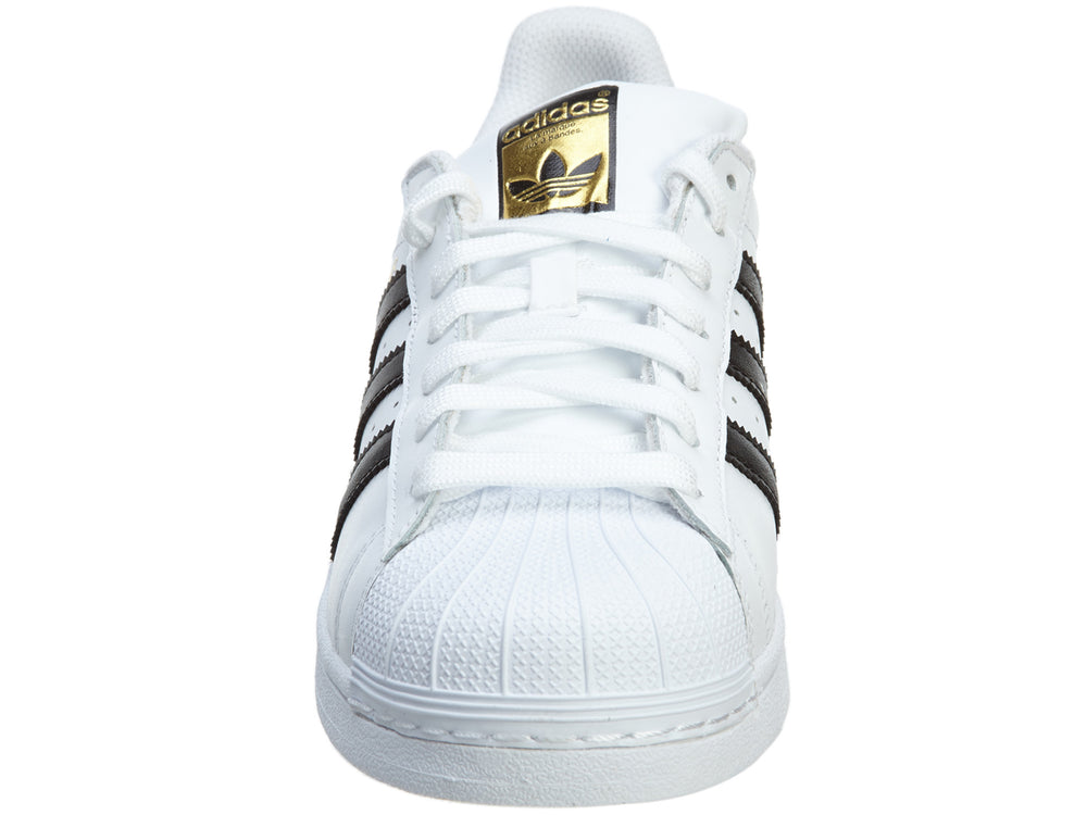 adidas Superstar White (GS)