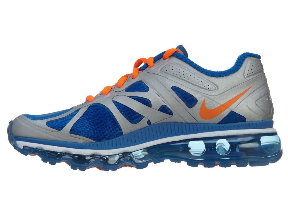 Nike Air Max 2012 (Gs) Big Kids Style # 488122