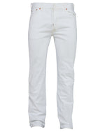 Levis Shrink-to-fit Straight Fit Jeans Mens Style : 00501