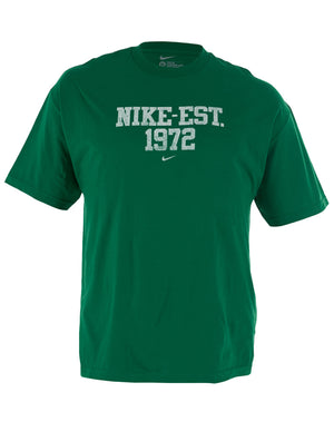 NIKE ACTIVE MEN'S T-SHIRT STYLE # 433544