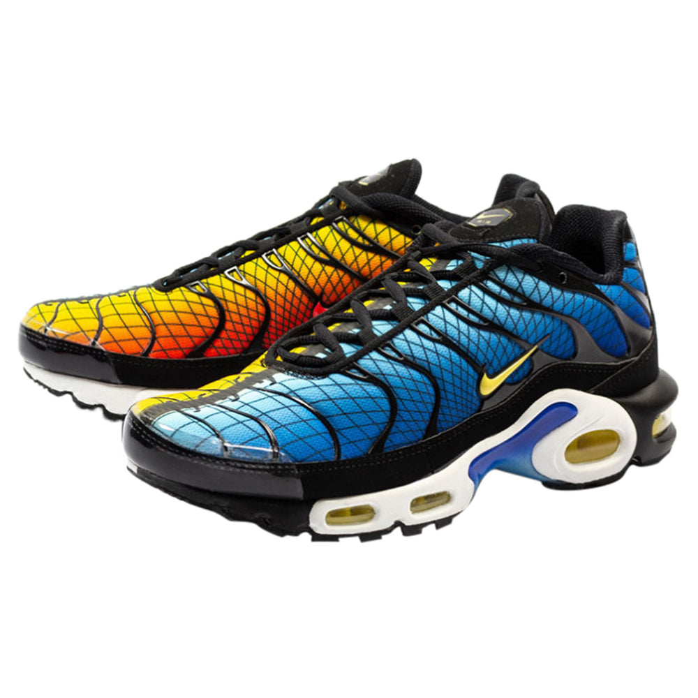 Nike Air Max Plus Tn Se Greedy Mens Style : Av7021-001