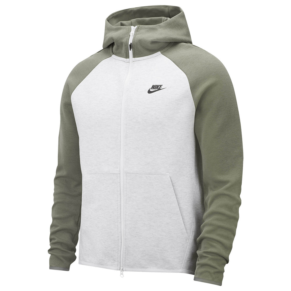Nike Sportswear Tech Fleece Full-zip Hoodie Mens Style : 928483