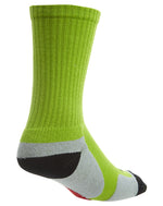 Jordan Dri-fit True Crew Socks Mens Style : 441342