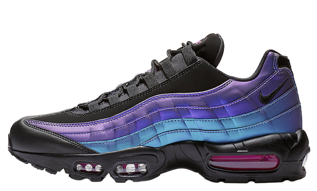 Nike Air Max 95 Prm Throwback Future Mens Style : 538416-021