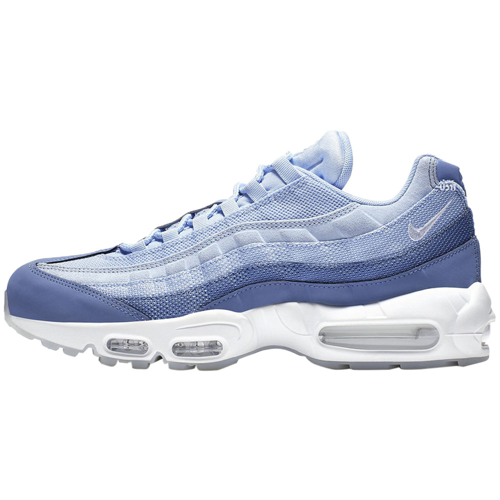 Nike Air Max 95 Have A Nike Day Indigo Storm Mens Style : Bq9131-400