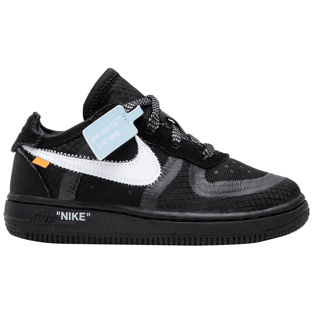 Nike The 10 : Nike Force 1 Toddlers Style : Bv0853-001