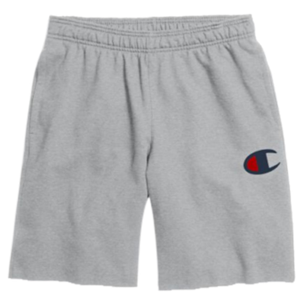 Champion Powerblend Fleece Shorts Mens Style : Gf38h