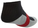 Jordan Low Quarter Socks Unisex Style : 427417