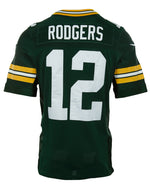 Nike Nfl Green Bay Packers (Aaron Rodgers)  Mens Style : 468891
