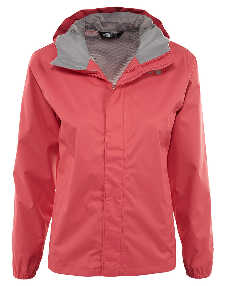 North Face Resolve Reflective Big Kids Style : A2u2l