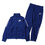 Nike Nsw Track Suit Tricot Big Kids Style : 939456