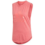 Adidas Id Winners Muscle Tee Womens Style : Dt9353