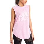 Adidas Id Winners Muscle Tee Womens Style : Dt9366