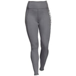 Adidas D2m High Rise Side Logo Fitted Legging Womens Style : Du2300