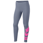 Nike Sportswear (Girls') Graphic Leggings Big Kids Style : 939447