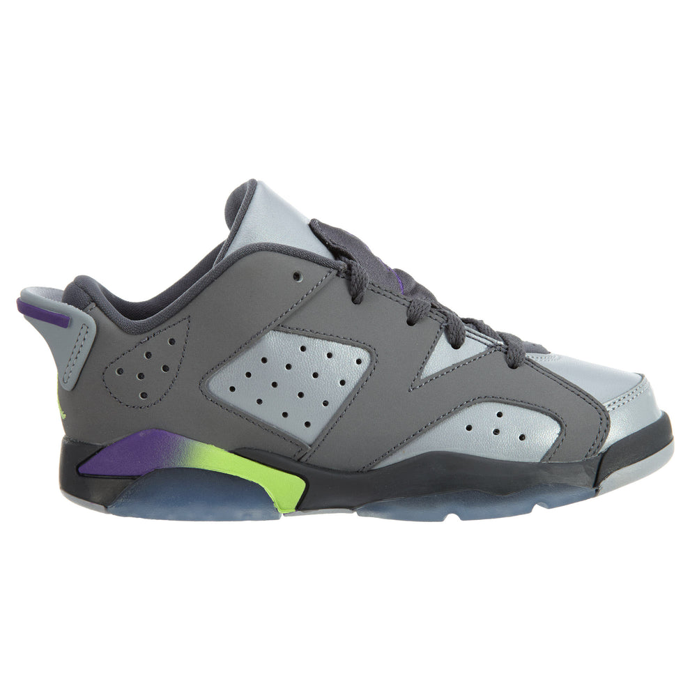 Jordan 6 Retro Low Little Kids Style : 768884