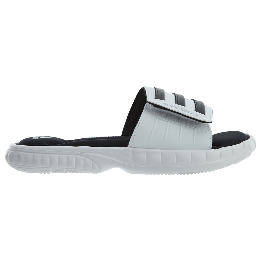 Adidas Super Star 3G Slide Sandal Mens Style # G61951